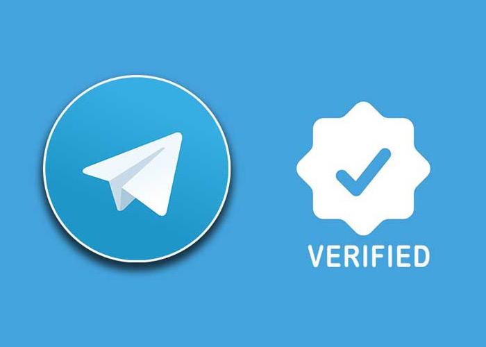 دریافت تیک آبی تلگرام مجیدخراطها